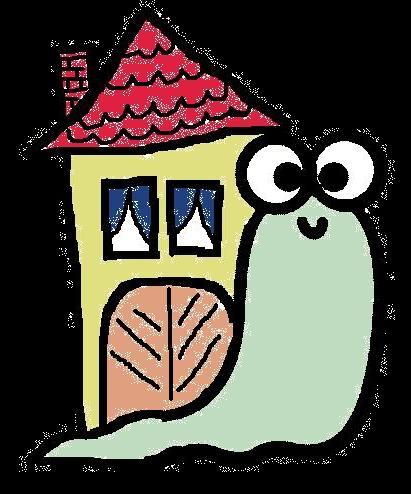 Haus-Schnecke