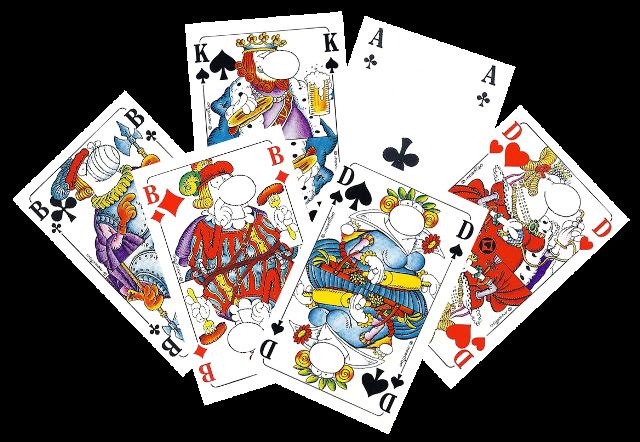 Wieviel Karten Bei Rommé