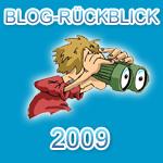 Blog-Rueckblick-2009-Logo