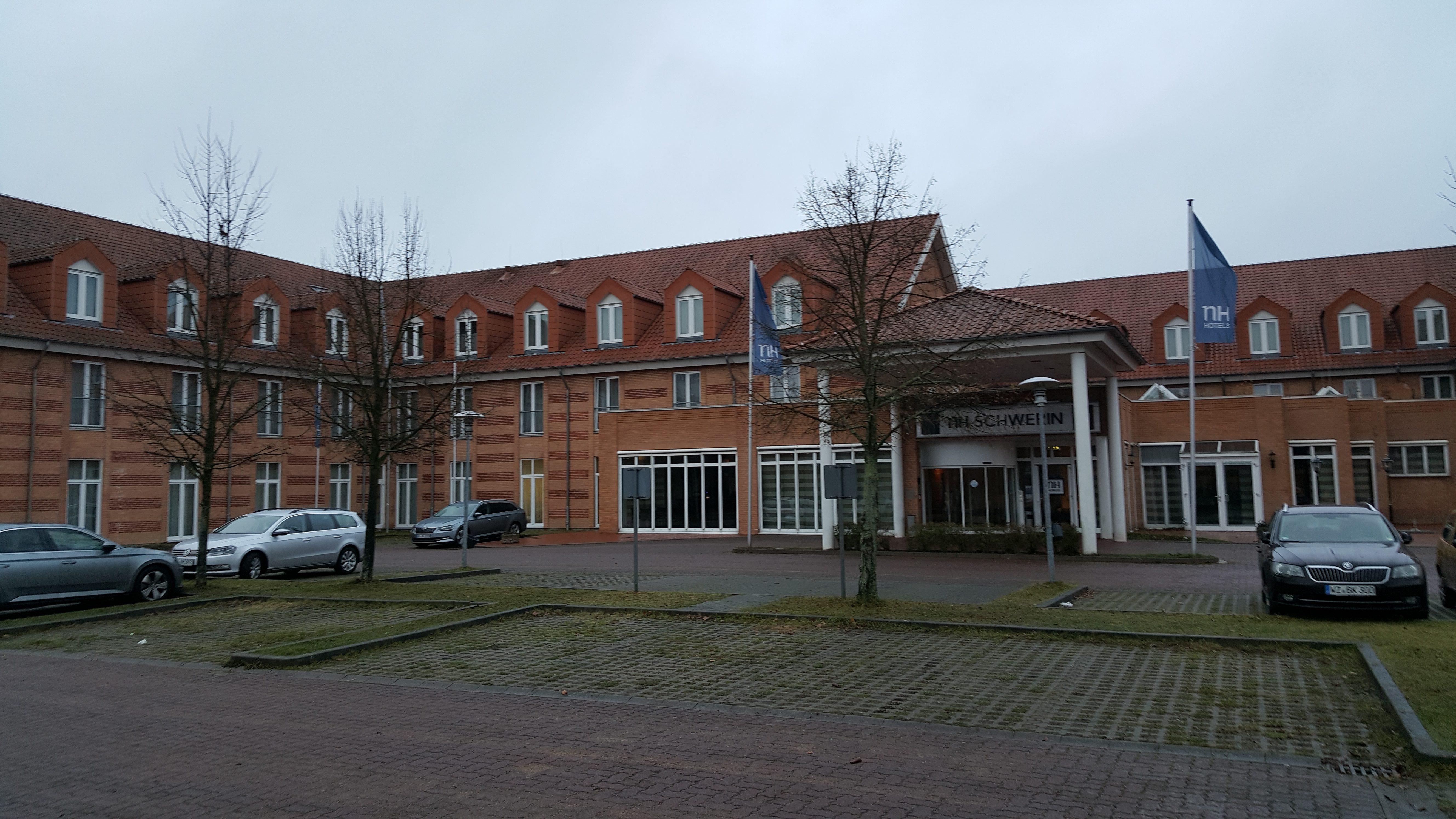 NA Hotel Schwerin