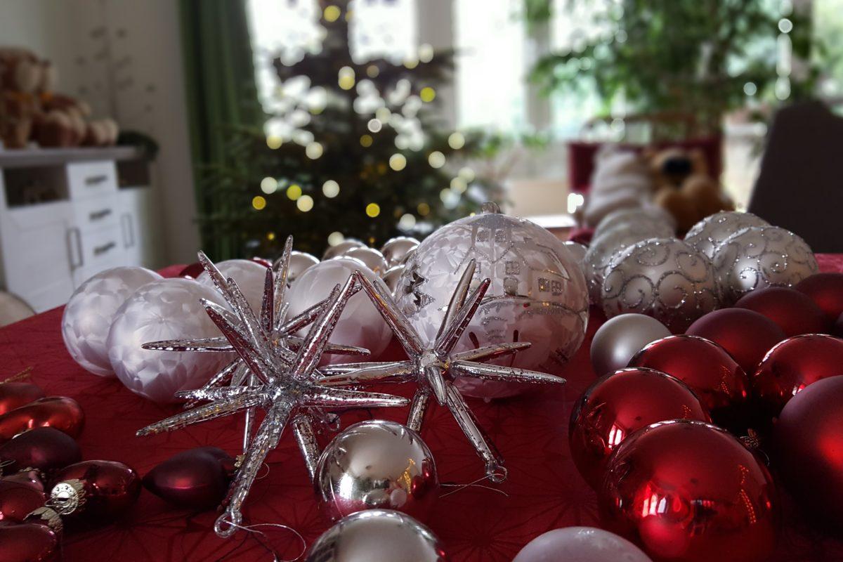 Weihnachtsbaume berlin gesundbrunnen